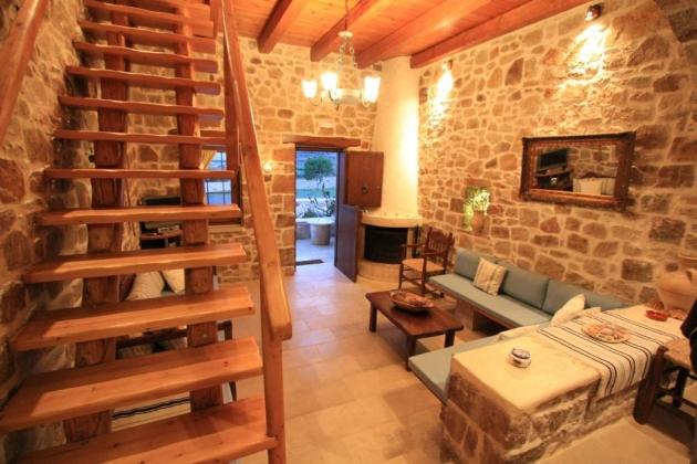 Appartement 1 Chambre - Duplex